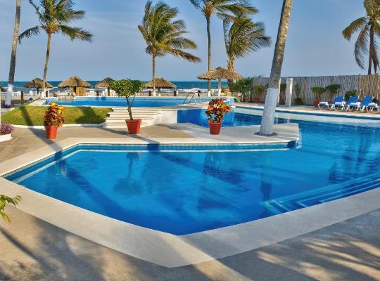 Fotos de Hotel: Galeria Plaza Veracruz By Brisas