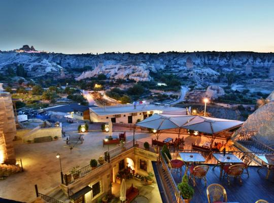 Фотографії готелю: Harman Cave Hotel