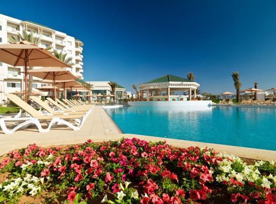 Хотел снимки: Iberostar Selection Royal El Mansour