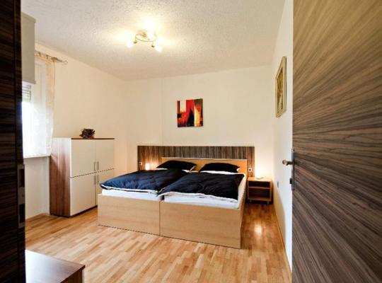 Hotel Valokuvat: Guest House Šempeter