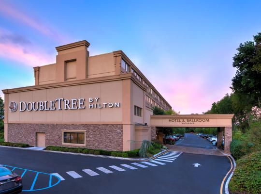 Hotel Valokuvat: DoubleTree by Hilton Tinton Falls-Eatontown