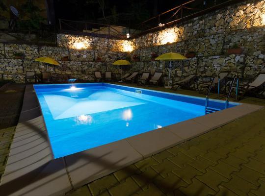 Hotel fotografií: Residence SoleNeveSila B&B