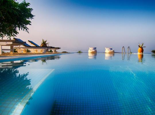 Hotelfotos: Paros Afrodite Luxury Villas