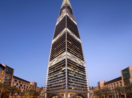 Hotel photos: Al Faisaliah Suites