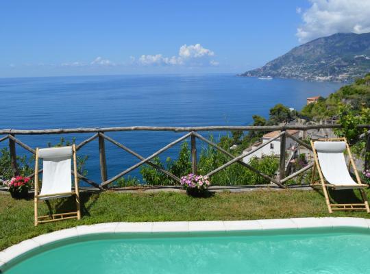 Ảnh khách sạn: Villa La Macera