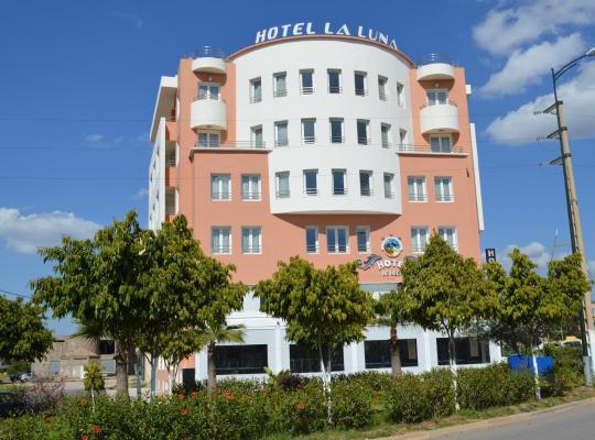 होटल तस्वीरें: Hotel La Luna