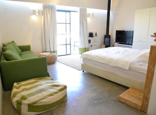 Otel fotoğrafları: InnSense