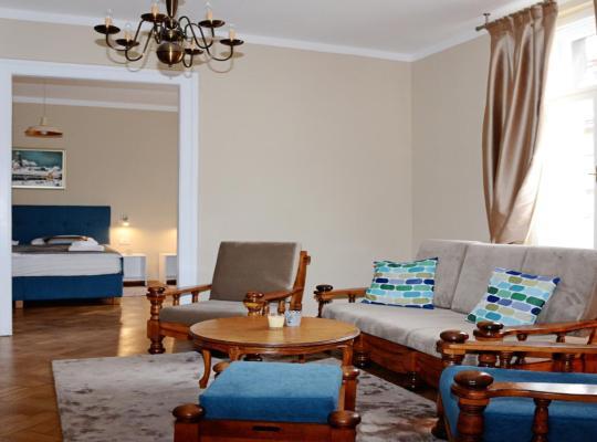 תמונות מלון: Flowers City Center Apartments
