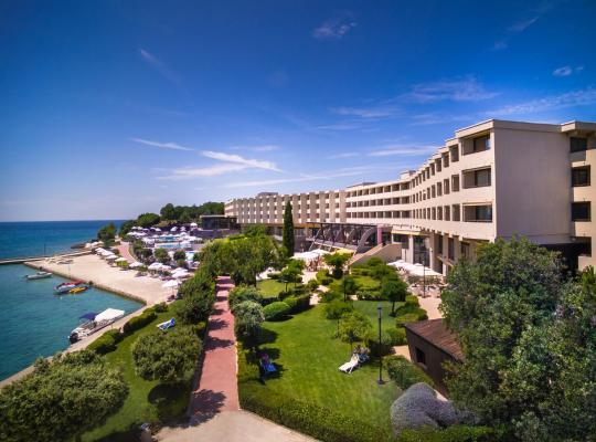 Hotel Valokuvat: Island Hotel Istra