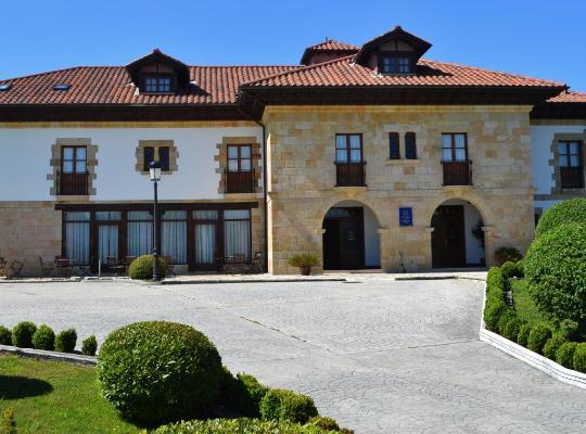 Fotos do Hotel: Valle De Arco