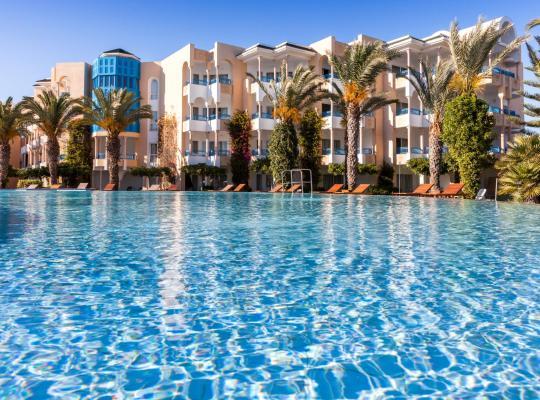 Hotelfotos: Hasdrubal Thalassa & Spa Yasmine Hammamet