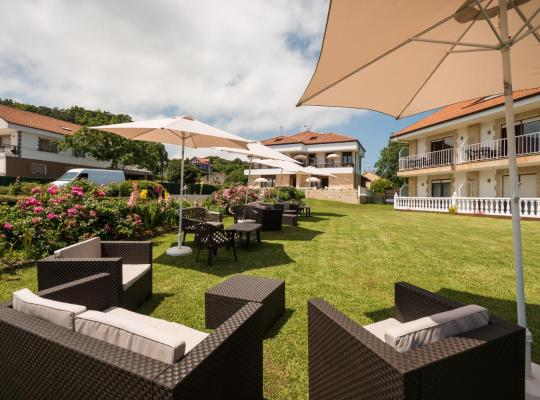ホテルの写真: Apartamentos La Bolera