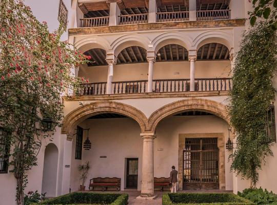 Hotel bilder: Las Casas de la Judería de Córdoba