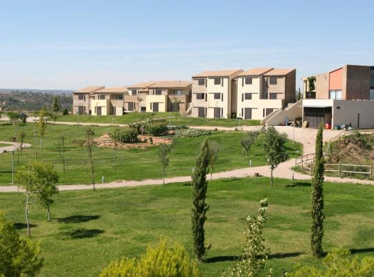 Zdjęcia obiektu: Vilar Rural de Cardona