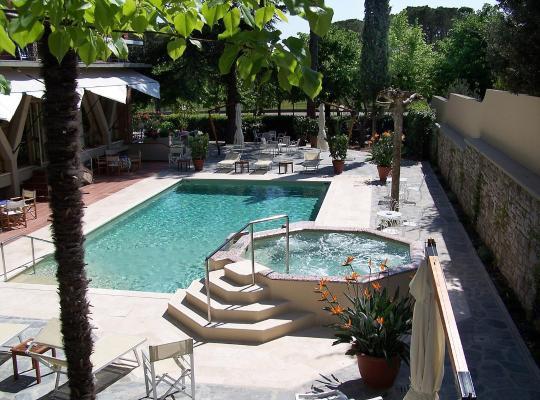 Photos de l'hôtel: Hotel Torretta