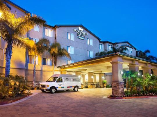 Hotel bilder: Homewood Suites by Hilton San Diego-Del Mar