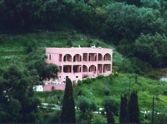 תמונות מלון: Aphrodite Apartments