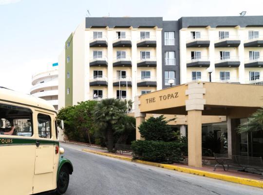 Hotel foto 's: Topaz Hotel