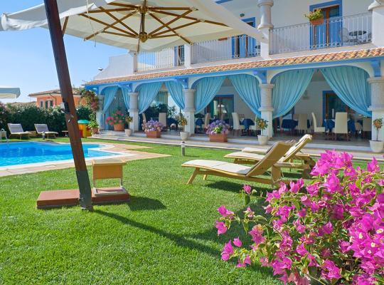 酒店照片: Diana Hotel