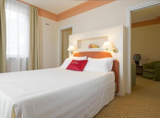 Hotel bilder: Hotel Leon D'Oro Castell' Arquato