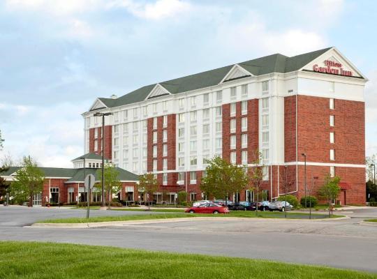 Photos de l'hôtel: Hilton Garden Inn Hoffman Estates
