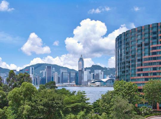 Hotellet fotos: New World Millennium Hong Kong Hotel