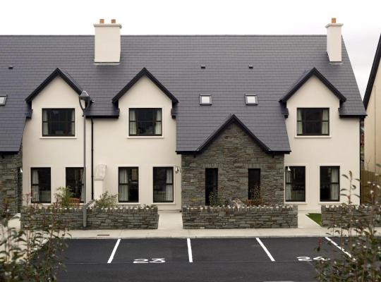 Hotel photos: Kenmare Bay Hotel Lodges