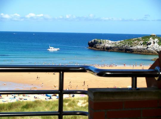 Fotos de Hotel: Hotel Marítimo Ris