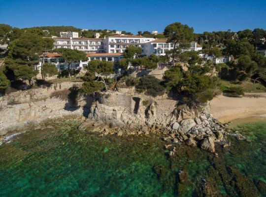 Otel fotoğrafları: Park Hotel San Jorge & Spa
