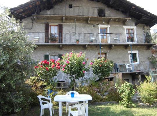 Fotos de Hotel: La Casa Antica