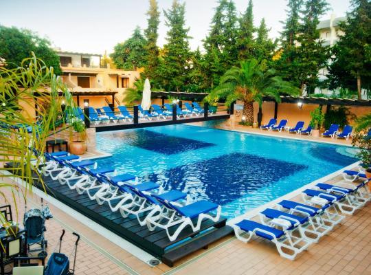 Hotel Valokuvat: Hotel Balaia Mar