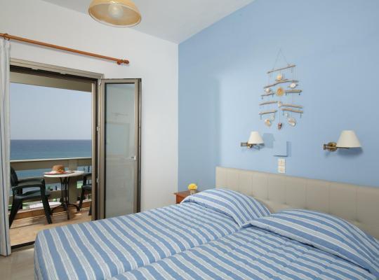 תמונות מלון: Flisvos Rooms