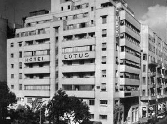 Hotel bilder: Lotus Hotel Cairo