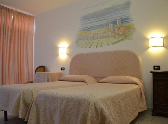 Hotelfotos: Hotel Ristorante Bagnaia