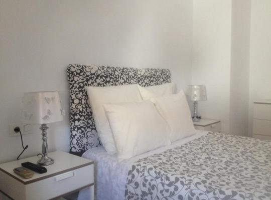 Hotel bilder: Hostal Montilla Sotogrande