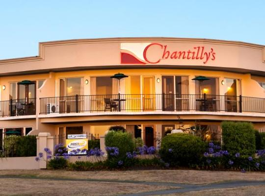 酒店照片: Chantillys Motor Lodge