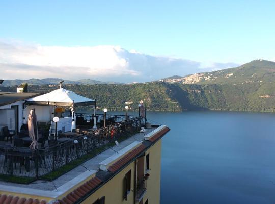 Fotos de Hotel: Hotel Castel Gandolfo