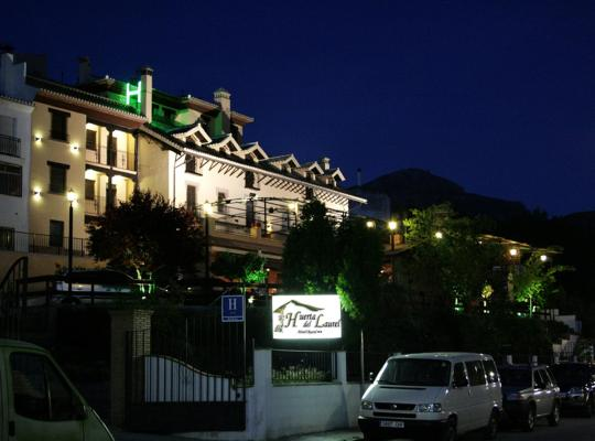 Photos de l'hôtel: Hotel Rural Huerta del Laurel
