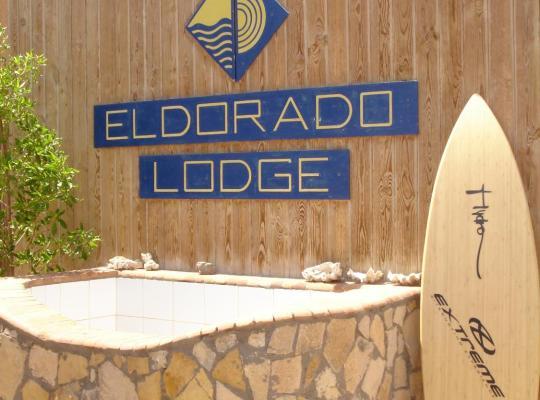 ホテルの写真: Eldorado Lodge and Restaurant