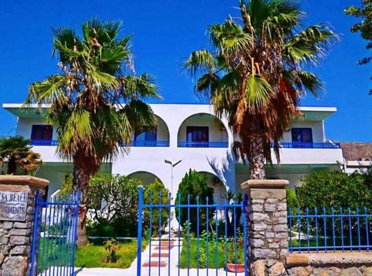 Foto dell'hotel: Nitsa's Apartments