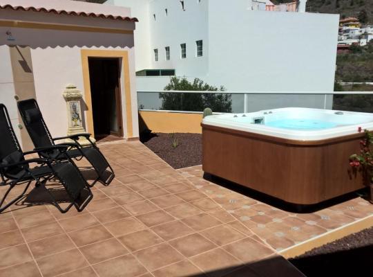 Hotel fotografií: Casa Regina Tenerife