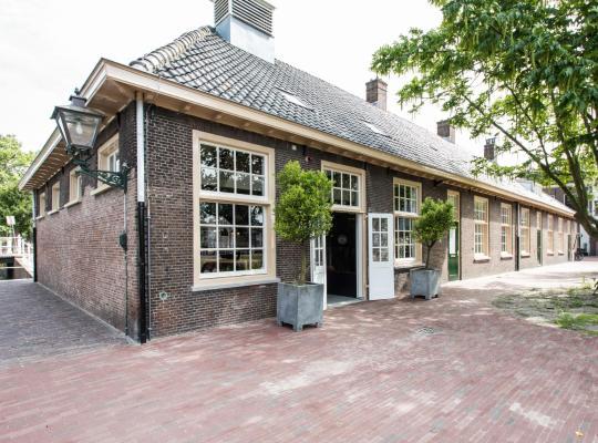 Fotos de Hotel: Boutique Hotel d'Oude Morsch