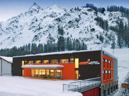 Fotografii: Smart-Hotel