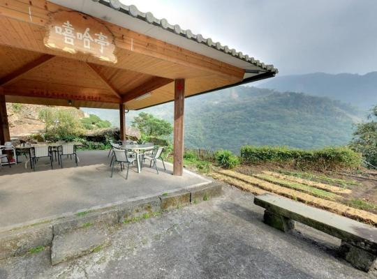 ホテルの写真: Alishan Fenqihu Green Land Homestay