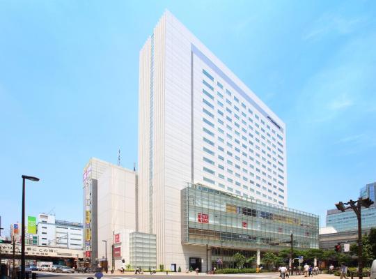Hotel bilder: remm Akihabara