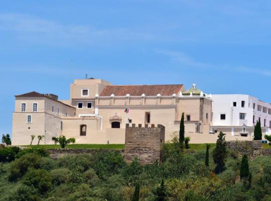 Hotellet fotos: Pousada Castelo de Alcacer do Sal