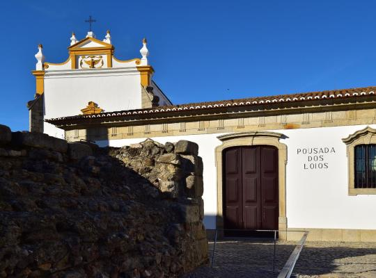 Hotellet fotos: Pousada Convento de Evora