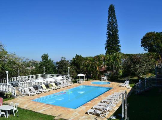 Foto dell'hotel: Pousada Aconchego de Minas