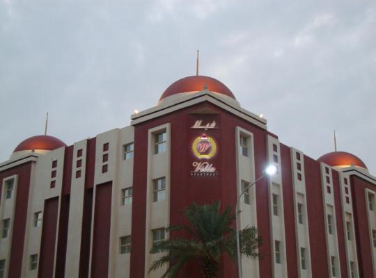 Hotel fotografií: Villa Hotel Apartments Al Khobar