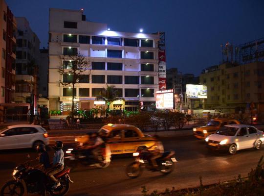 Viesnīcas bildes: Hotel Raj Palace